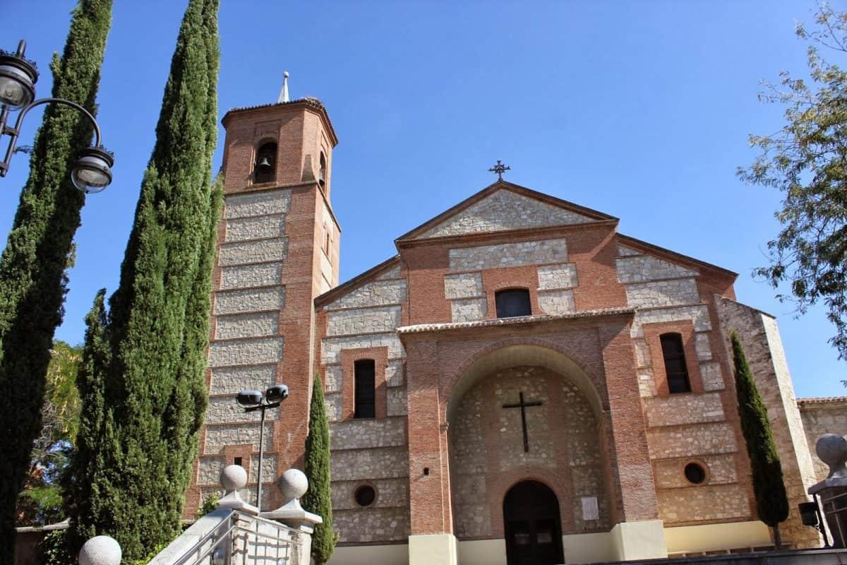 Qué ver en Valdemoro- guía de qué visitar y dónde alojarse