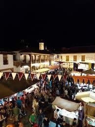 Feria Barroca Valdemoro