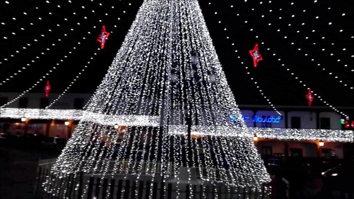 Planes de navidad en Valdemoro
