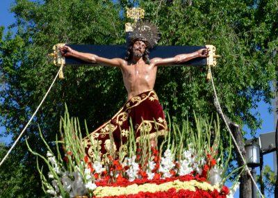 Semana Santa 2019 en Valdemoro