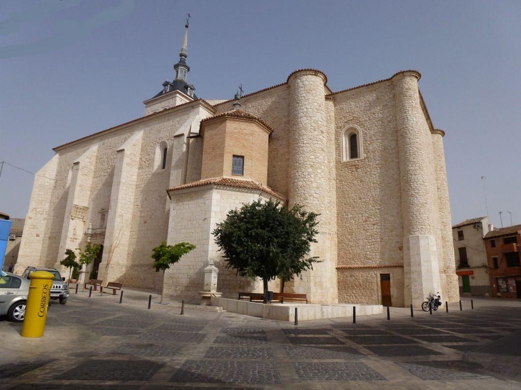Pueblos con encanto cerca de Madrid- Colmenar de Oreja