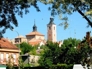 Pueblos con encanto cerca de Madrid- Valdemoro